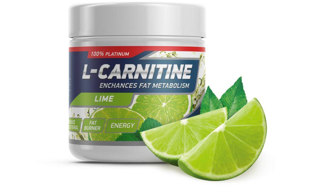 Л-карнитин для похудения. Для чего нужен, как принимать L-carnitin