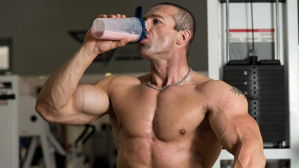 Витамины для суставов и костей для спортсменов