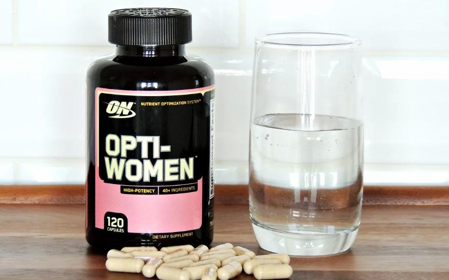 Топ 10 лучших витаминов для женщин. Витамины для роста мышц