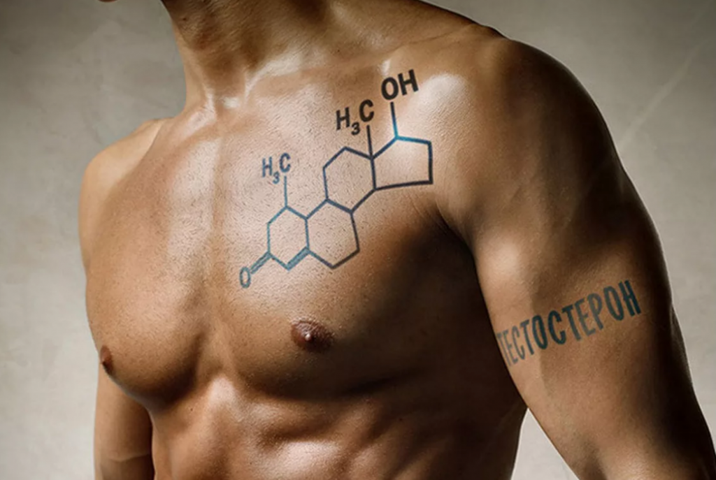 Тестостероновые бустеры для спортсменов. Усилители тестостерона
