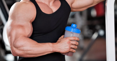 Вред или польза анаболических стероидов. Стоит ли применять?