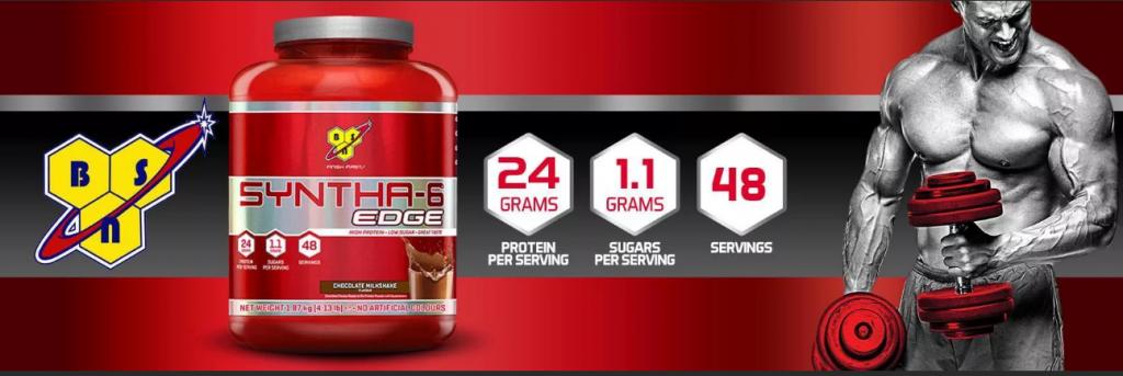 Спортивное питание BSN - эталон качества! Купить BSN