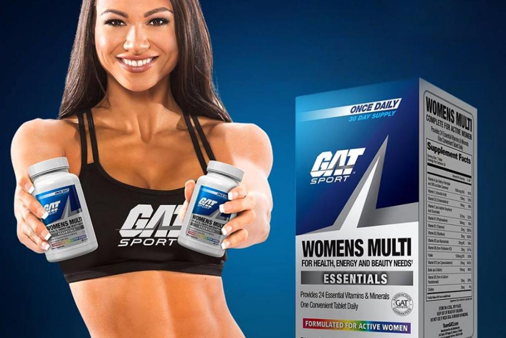 GAT - лучшее спортивное питание. Отзывы и рекомендации