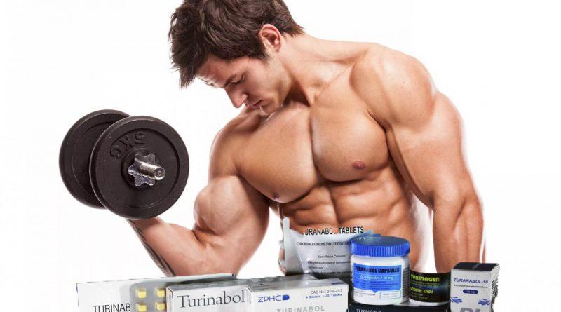 Туринабол — наращиваем мышечную массу. Отзывы, курс туринабола