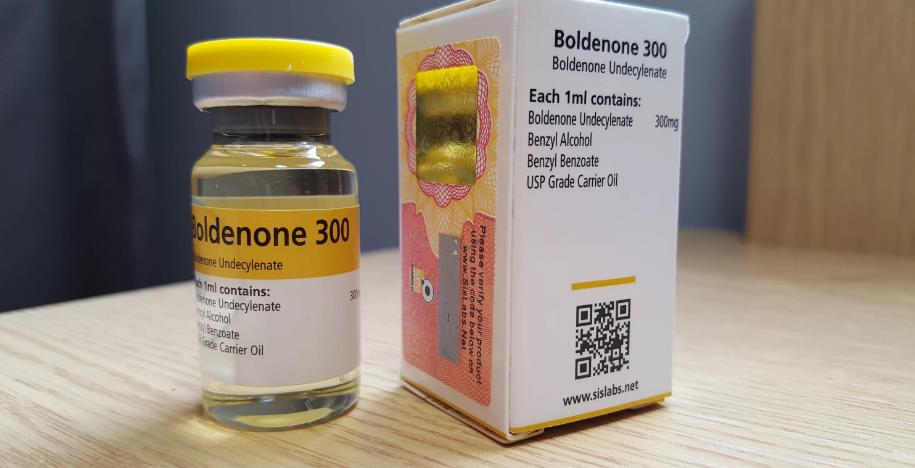 Болденон - как принимать, курс соло, побочные эффекты