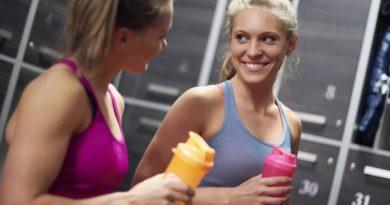 7 правил: как быстро похудеть в домашних условиях?