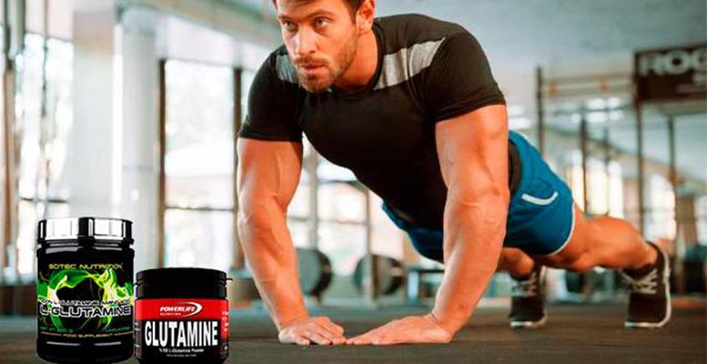 Глютамин - 10 лучших добавок в спортивном питании