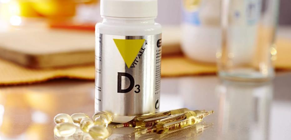 Витамин Д для спортсменов. Какой витамин Д купить