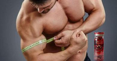 Dianoged (метандростенолон). Как быстро нарастить мышцы