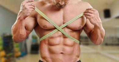 Метандростенолон - наращиваем мышечную массу