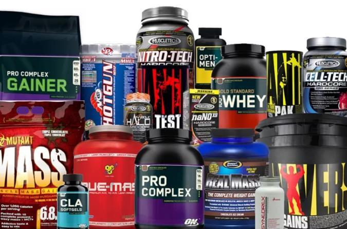 Какой протеин лучше для активного роста мышц?