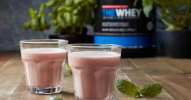 Какой протеин купить для похудения