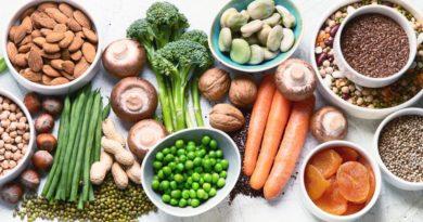 Спортивное питание для здоровья
